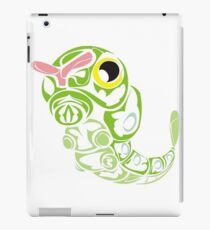 Caterpie iPad Case/Skin
