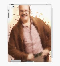 Arrested Development - Tobias  iPad Case/Skin