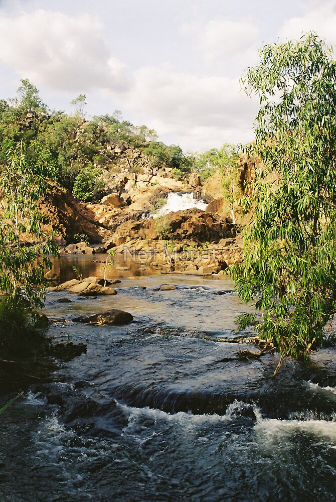 edith falls 5 by Neil Mouat