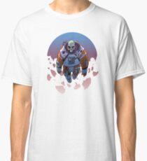 R3-S34RCH3R Classic T-Shirt