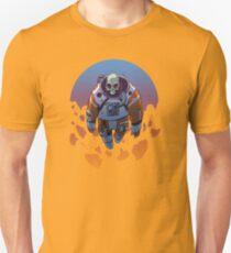 R3-S34RCH3R Unisex T-Shirt