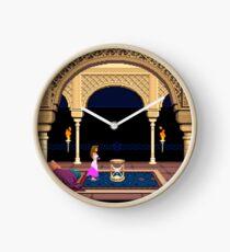 Prince of Persia Princess HD Game Fan Items Clock
