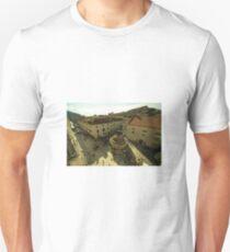 Heart of Dubrovnik  T-Shirt
