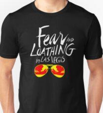 Fear And Loathing In Las Vegas Unisex T-Shirt
