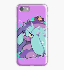 Mareanie iPhone Case/Skin
