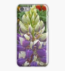 The Voluptuous Lupin iPhone Case/Skin