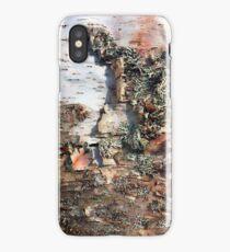 Raw Bark iPhone Case/Skin