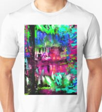Caspian 80s Version Unisex T-Shirt