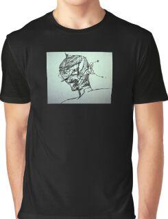 PINOCCHIO Graphic T-Shirt