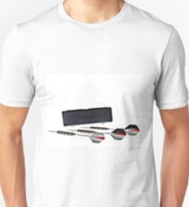 Darts Times Three Unisex T-Shirt