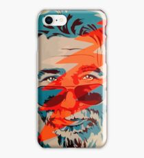Steel your face (Jerry Face) iPhone Case/Skin