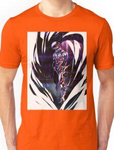 Cyber Unisex T-Shirt