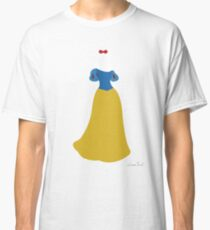 """""""Fairest of them all"""" Classic T-Shirt"""