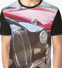 Vintage cars Graphic T-Shirt