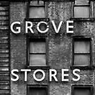 Withy Grove Stores by Paul Barnett