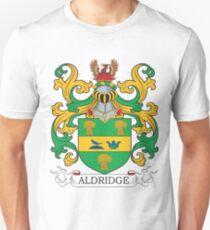 Aldridge Coat of Arms T-Shirt