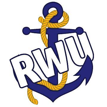 Ancla de RWU de cjackvony
