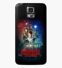 Stranger Wars  Case/Skin for Samsung Galaxy