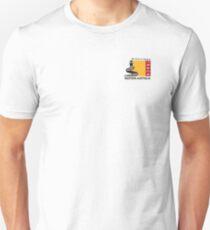 Bibbulmun Track logo Unisex T-Shirt