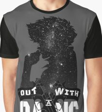 Out with a Bang Graphic T-Shirt