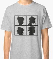 The Gorillaz Logo Classic T-Shirt