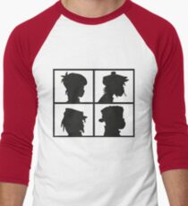 The Gorillaz Logo T-Shirt