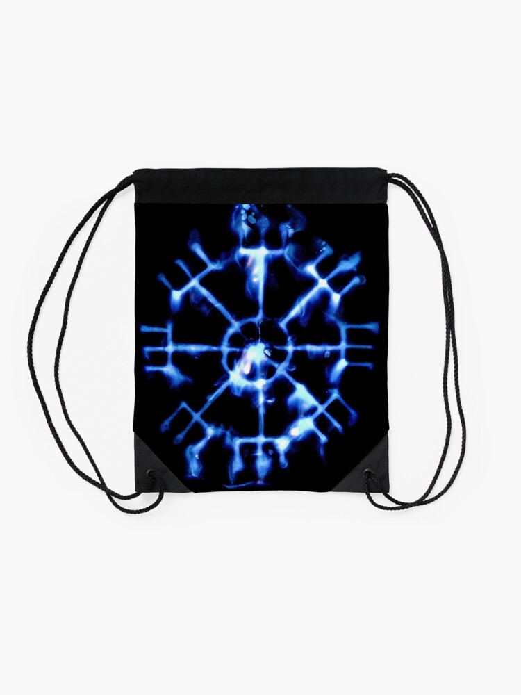 Alternate view of Divine Drawstring Bag