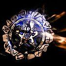 Pagan Spirit by Darren Bailey LRPS