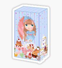 Blythe Sadie Sprinkle Sticker