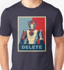 Cybermen Hope Unisex T-Shirt