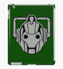 Cybermen Beads iPad Case/Skin