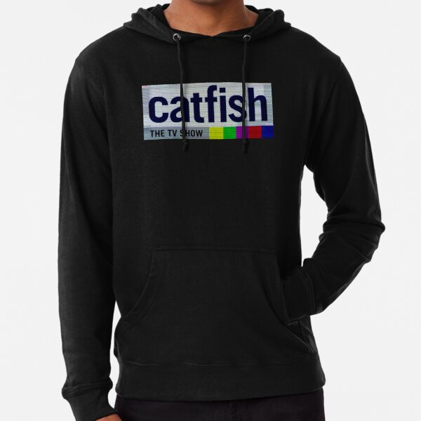 the tv show cat fish  Lightweight Hoodie
