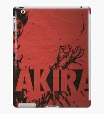 Akira - Tetsuo iPad Case/Skin