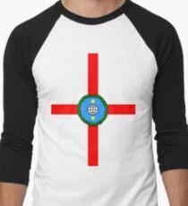 The Shire Flag Men's Baseball ¾ T-Shirt