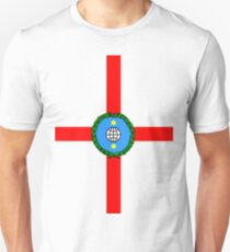 The Shire Flag T-Shirt