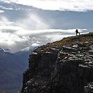 Mount Alfred by Darren Newbery