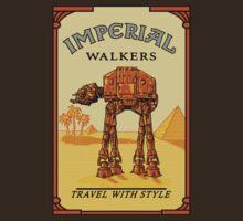 Walk like an Egyptian | Unisex T-Shirt