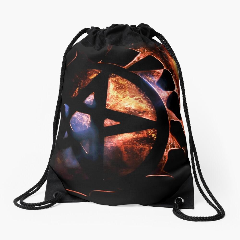 The Elements Drawstring Bag