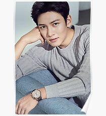 Ji Chang Wook Poster