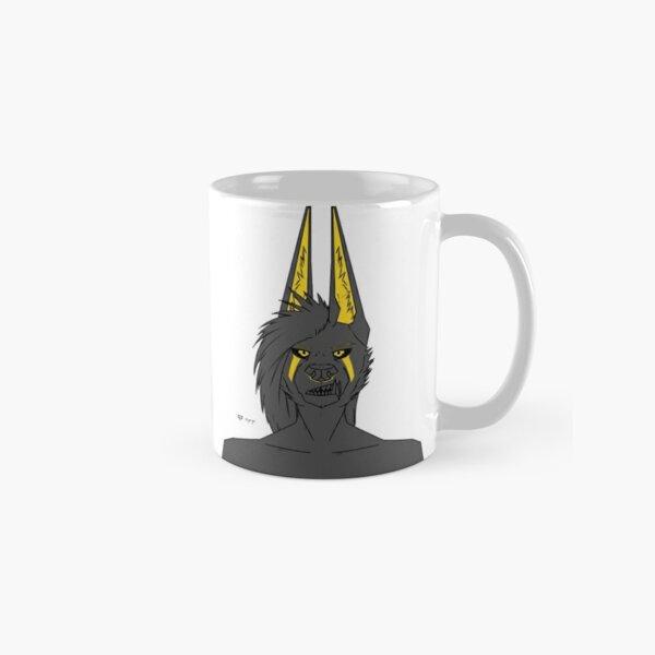 Anubis: Double Canines Classic Mug