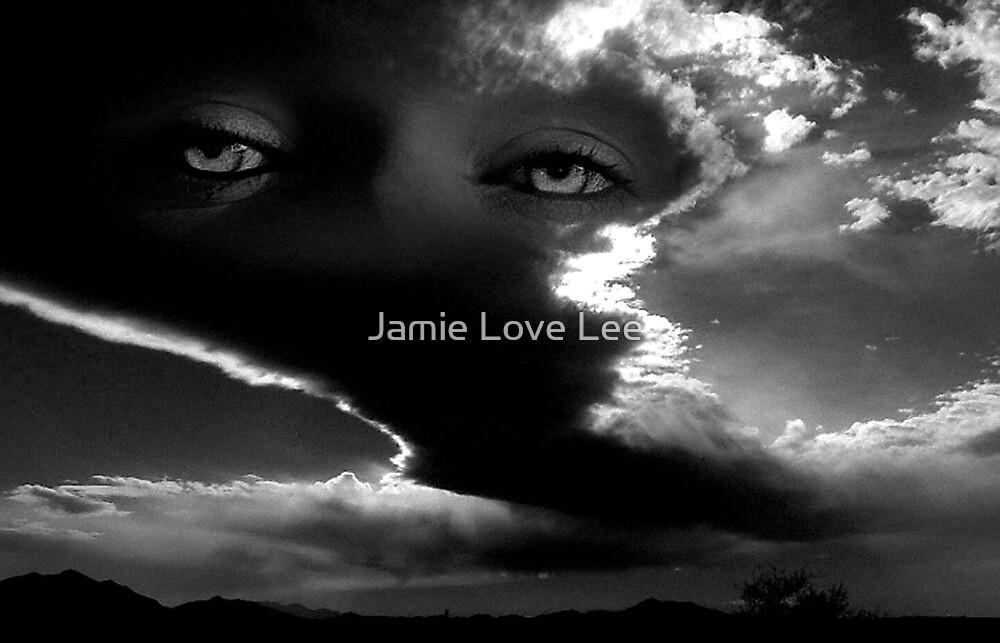 Watching by Jamie Lee
