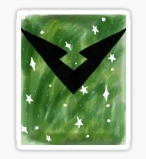 Guardian Spirit of the Forest Sticker