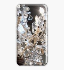 Through a Glass, Sparkly iPhone Case/Skin