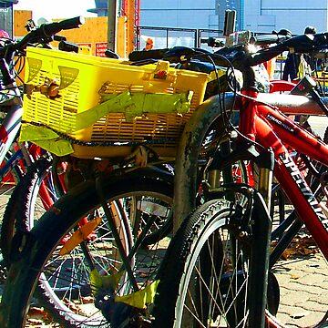 Bikes by sellitnow
