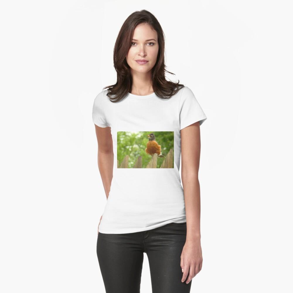 My Doo!!~ Womens T-Shirt Front