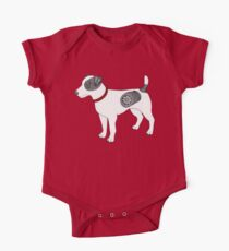 Jack Russell Terrier Kids Clothes