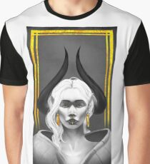Lillith Graphic T-Shirt