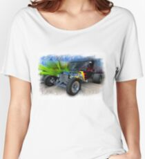 My Dream Ride Tonight Women's Relaxed Fit T-Shirt