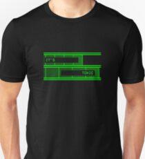 It's Toxic Unisex T-Shirt