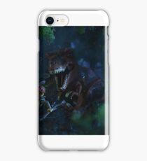 Hunter's prey iPhone Case/Skin